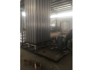 LNG气化调压撬装设备 (2)