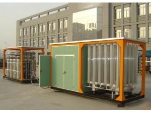 LNG气化调压撬装设备 (10)