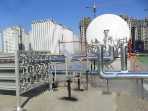 LNG气化调压撬装设备 (7)