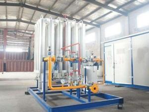 LNG气化调压撬装设备 (8)