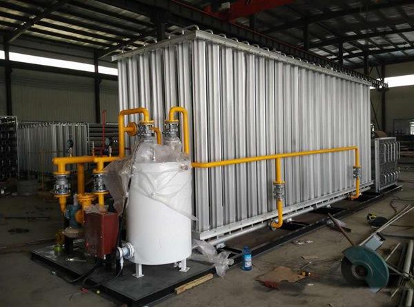 LNG气化调压撬装设备 (6)