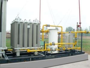 LNG气化调压撬装设备 (5)