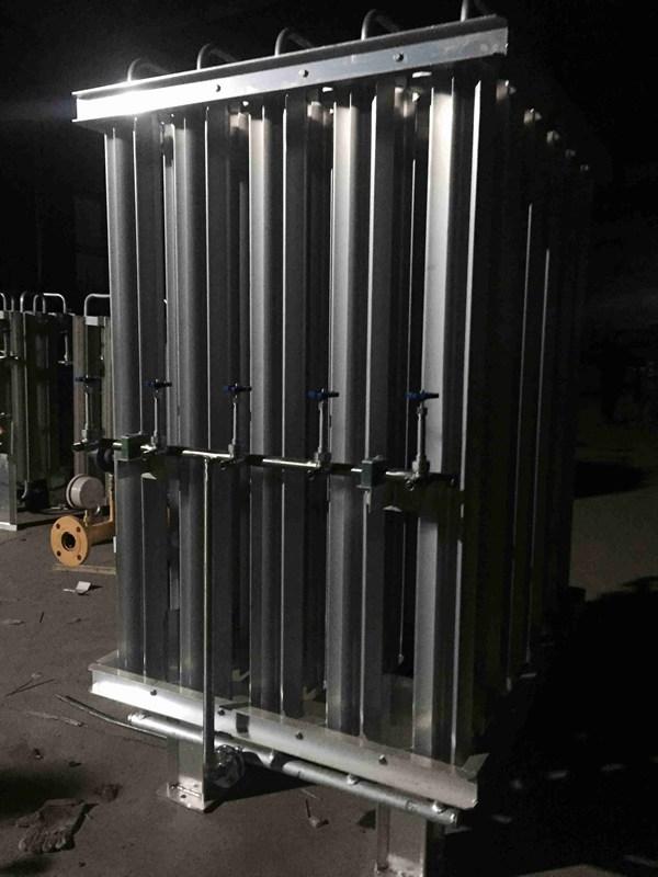 LNG气化调压撬装设备 (3)