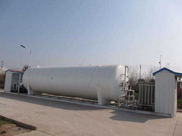 LNG加气站设备 (2)