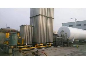 煤改气LNG点供设备 (2)