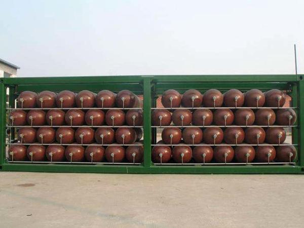 CNG气瓶组 (5)
