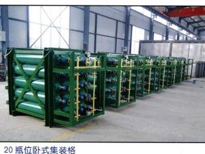 CNG气瓶组 (1)